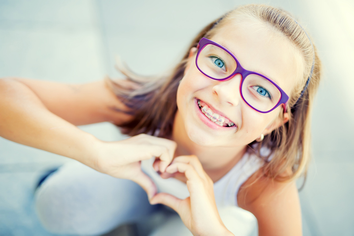 Zdrowy uśmiech i zęby